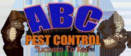 ABC Pest Control Logo